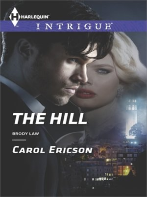cover image of The Hill