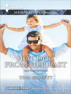 cover image of Hot Doc from Her Past