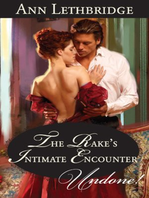 cover image of The Rake's Intimate Encounter