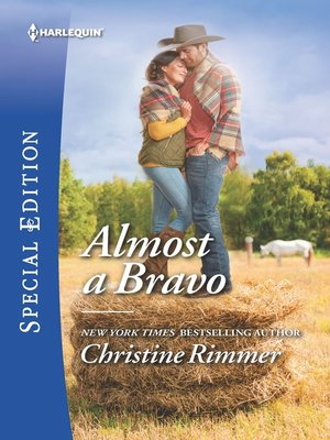 cover image of Almost a Bravo