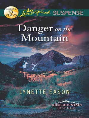 cover image of Danger on the Mountain