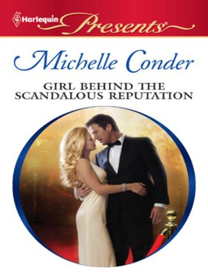 cover image of Girl Behind the Scandalous Reputation