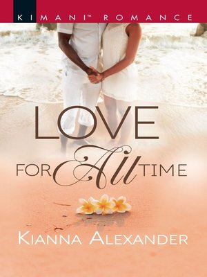 cover image of Love for All Time