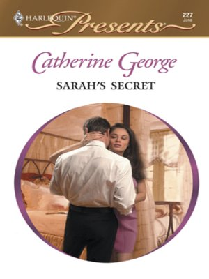 cover image of Sarah's Secret
