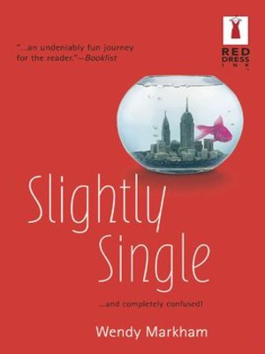 cover image of Slightly Single