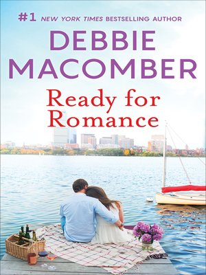 cover image of Ready for Romance