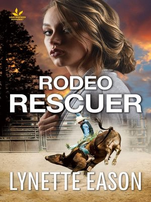 cover image of Rodeo Rescuer