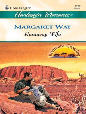 cover image of Runaway Wife
