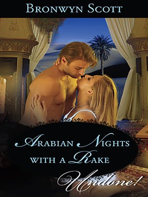 cover image of Arabian Nights with a Rake