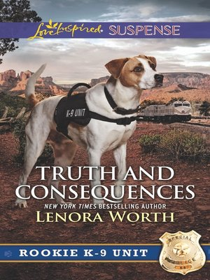 cover image of Truth and Consequences