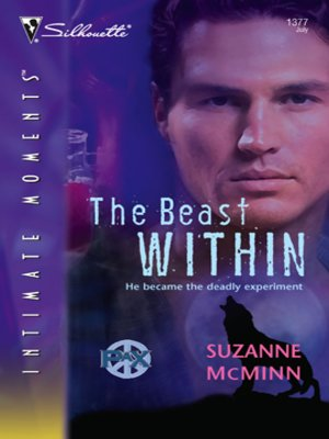 cover image of Beast Within