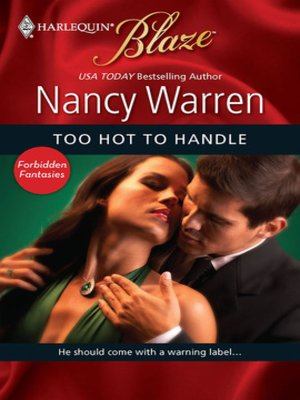 cover image of Too Hot to Handle