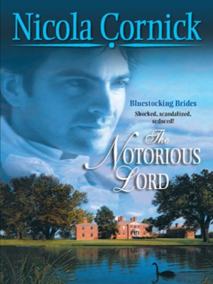 cover image of The Notorious Lord
