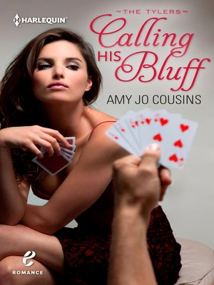 calling his bluff cousins amy jo