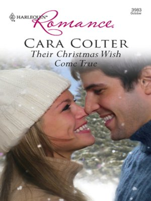 cover image of Their Christmas Wish Come True