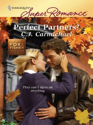 cover image of Perfect Partners?