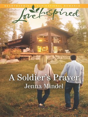 cover image of A Soldier's Prayer--A Fresh-Start Family Romance