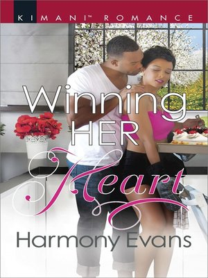 cover image of Winning Her Heart