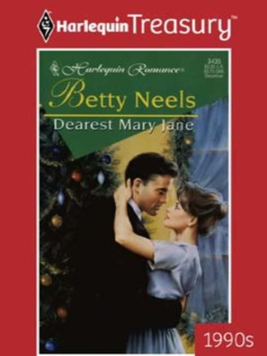 cover image of Dearest Mary Jane