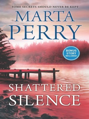 cover image of Shattered Silence--An Anthology