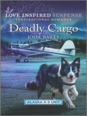 cover image of Deadly Cargo