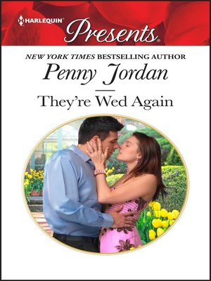 cover image of They're Wed Again
