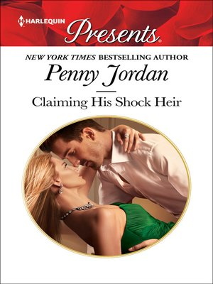 cover image of Claiming His Shock Heir