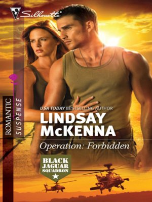 cover image of Operation: Forbidden
