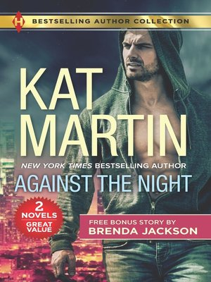 cover image of Against the Night & the Object of His Protection