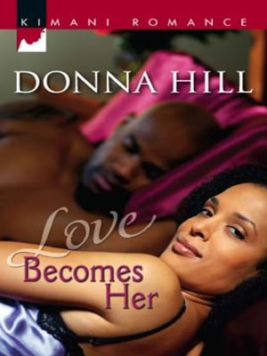 cover image of Love Becomes Her