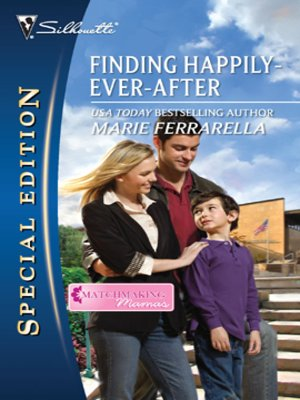 cover image of Finding Happily-Ever-After