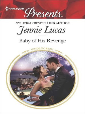 cover image of Baby of His Revenge