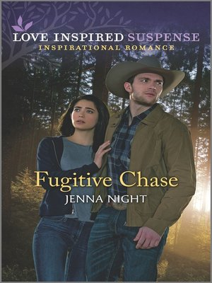 cover image of Fugitive Chase