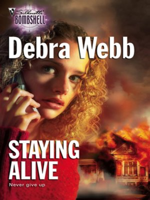 cover image of Staying Alive