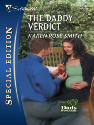 cover image of The Daddy Verdict