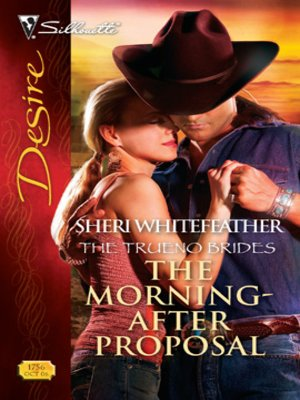 cover image of Morning-After Proposal
