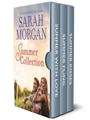 cover image of Summer Collection