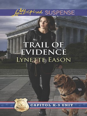 cover image of Trail of Evidence