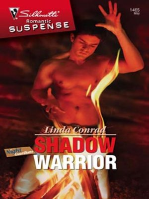 cover image of Shadow Warrior