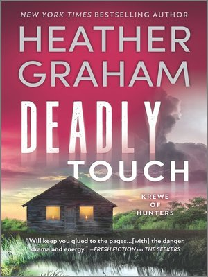 cover image of Deadly Touch
