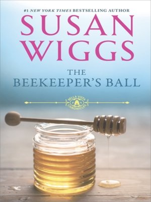 cover image of The Beekeeper's Ball