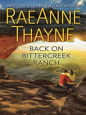 cover image of Back on Bittercreek Ranch