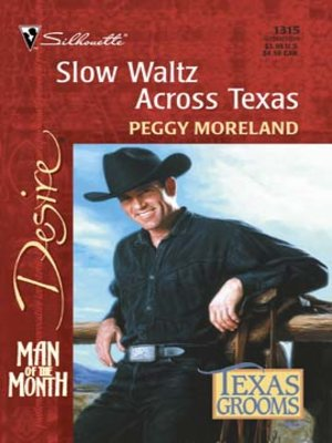 cover image of Slow Waltz Across Texas