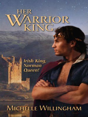 cover image of Her Warrior King