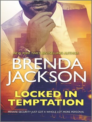 cover image of Locked in Temptation