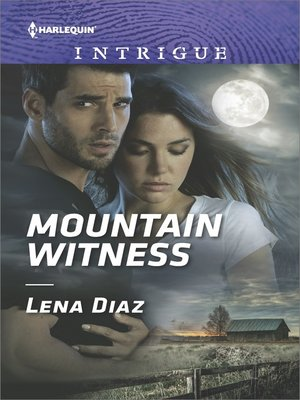 cover image of Mountain Witness