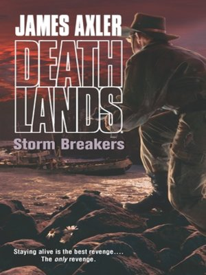 cover image of Storm Breakers