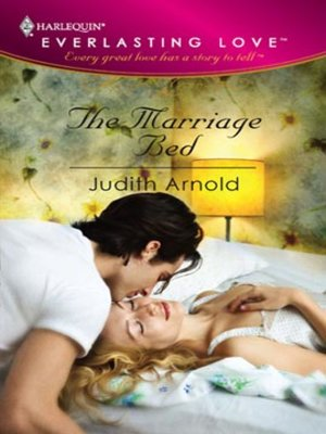 cover image of The Marriage Bed