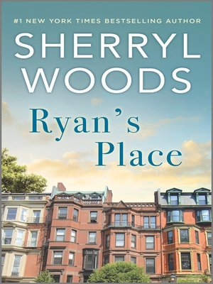 cover image of Ryan's Place