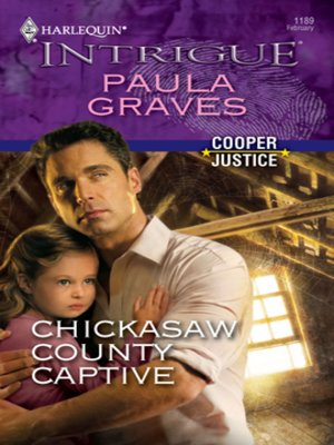 cover image of Chickasaw County Captive